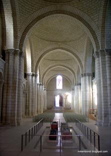 20051207 - 2 Abbaye Royale de Fontevaud (1)