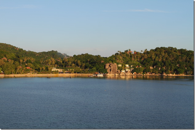 Chalok Baan Kao Bay View, Koh Tao
