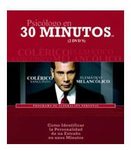 psicologo en 30 minutos