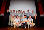 PRESENTATION TEAM NISSAN - FRANCOIS FLAMAND