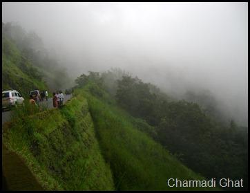 Charmadi Ghat