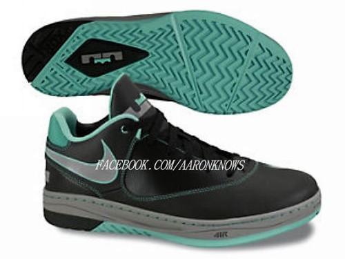 Upcoming Nike Ambassador Point 5 8211 Spring 2013