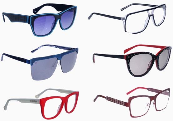 oculos estilistas chilli beans