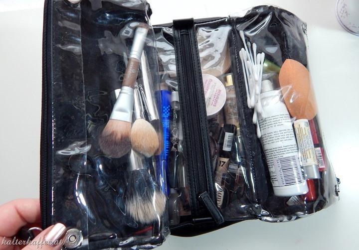 Travel Make Up Bag Kenneth Cole TkMaxx