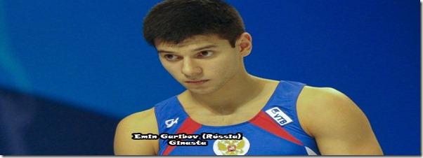 Emin Garibov