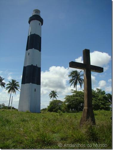 Mirante Praia Porto de Pedras Alagoas Brasil