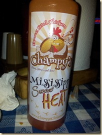 Mississippi Hot Sauce