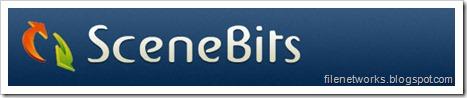 SceneBits Logo
