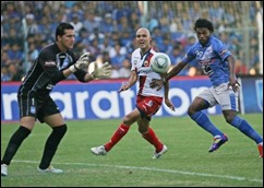 Deportivo Quito vs Emelec