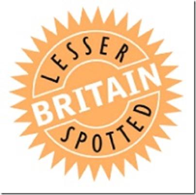 lesser spotted logo