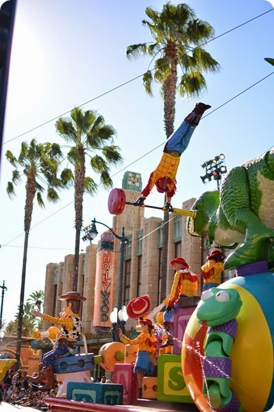 Disneyland! 360