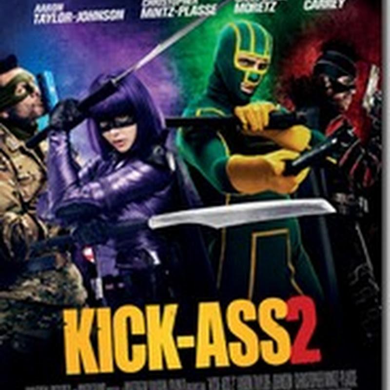 หนังออนไลน์ HD Kick Ass 2 เกรียนโคตรมหาประลัย [HDCam][SoundTrack]