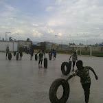 Haiti-Urban Agriculture- Jaden Tap Tap- 11/2011