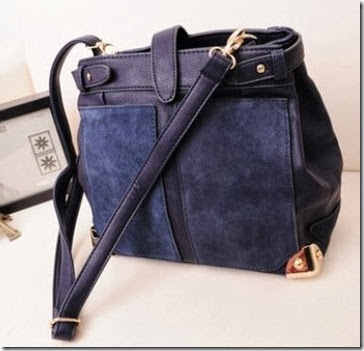 ID 0237 (190.000) - PU Leather , 27 x 24 x 13