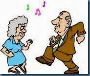 SO VO DANCING