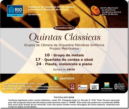 2011110 17 24 Virtual Quintas Classicas