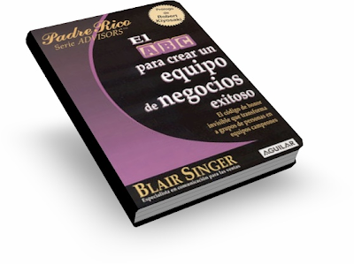 EL ABC PARA CREAR UN EQUIPO DE NEGOCIOS EXITOSO [ Libro ] – Cómo transformar grupos de personas en equipos de campeones