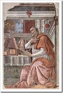 Santo Agostinho 4