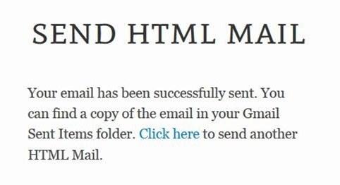 inviare-email-html