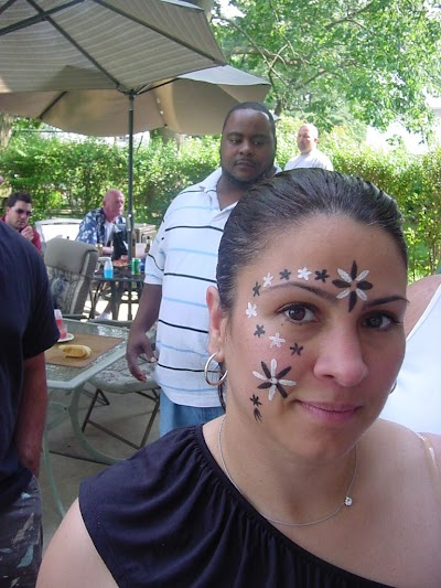 Facepainting By Zoher In Wilmington DE for a Birthday Party in may (3).JPG