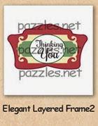 ElegantLayeredFrame200