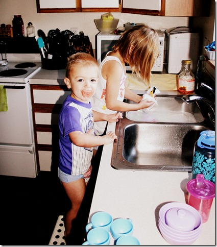 2012-01-14 Washing Dishes (3)