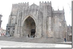 Oporrak 2011, Galicia - Tui    03