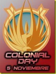 colonialDay