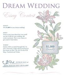 SVB-Dream-Wedding-Contest-Main