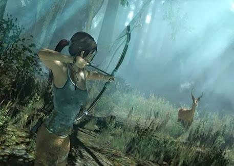Lara Croft(3)