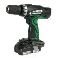 Hitachi DV18DCL 18V Li-Ion Hammer Drill