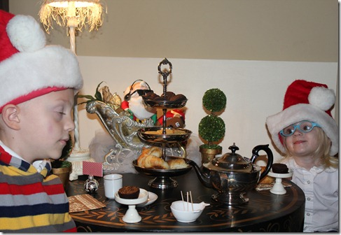 christmas tea party 11