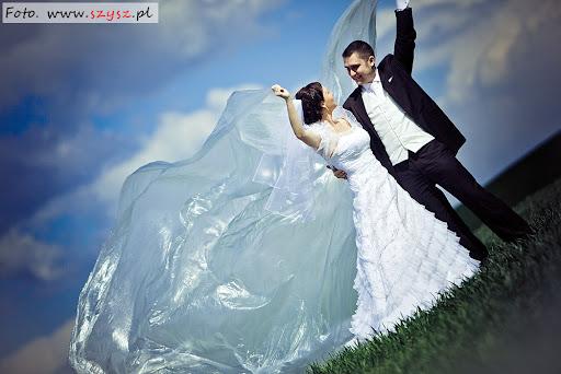 Zdjęcia ślubne Darłówek