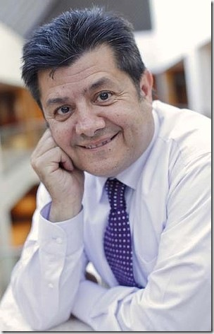 Richard Torbay
