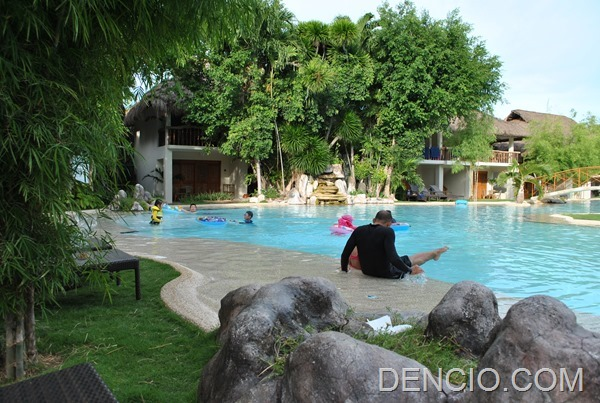 Maribago Bluewater Resort 173