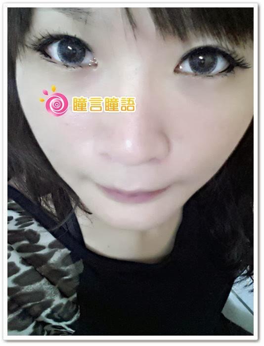 日本ROYAL VISION隱形眼鏡-糖果子灰12