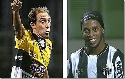 Paulo Baier & Ronaldinho