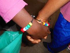 Gospel Bracelets