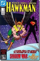 P00018 - 18 - Hawkman v2 #10