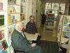 3 квітня о 17.00 у львівській книгарні «Дім книги» (вул. Театральна, 7) відбулася відкрита літературознавча дискусія, присвячена пам'яті поета Миколи Вінграновського.