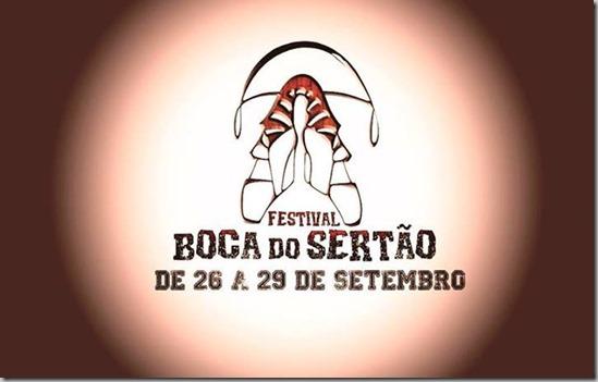 Boca do Sertão