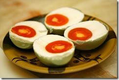 Gambar telur asin