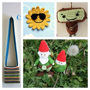 Crochet2013Collage