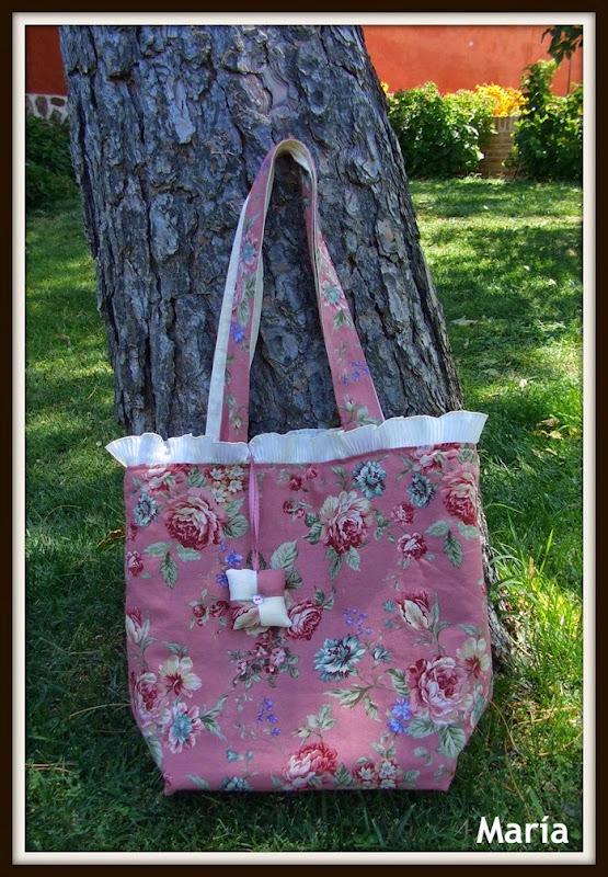Conjunto flores rosa-6