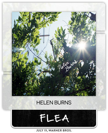 Helen Burns by Flea