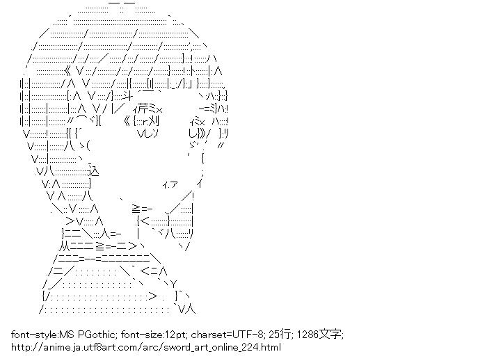 ソードアート・オンライン,桐ヶ谷直葉