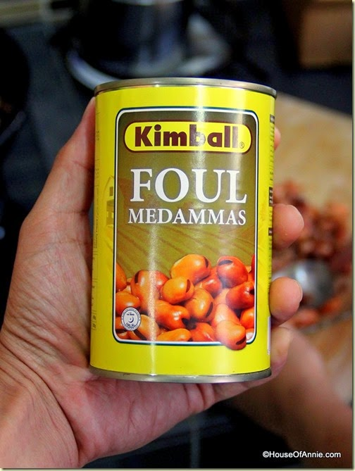 Foul Medammas