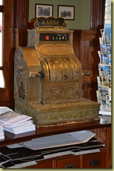 Alesund Cash Register