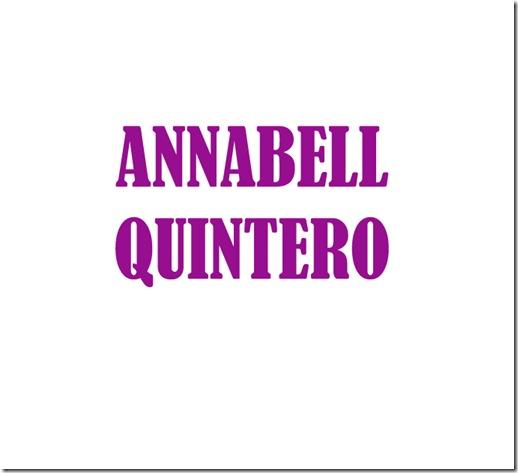 ANNABELL QUINTERO
