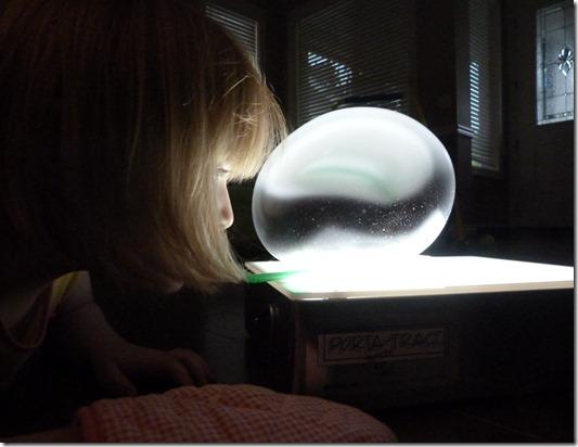 Putty Bubble 5